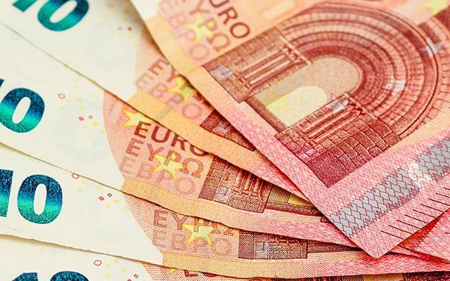 Euro notes