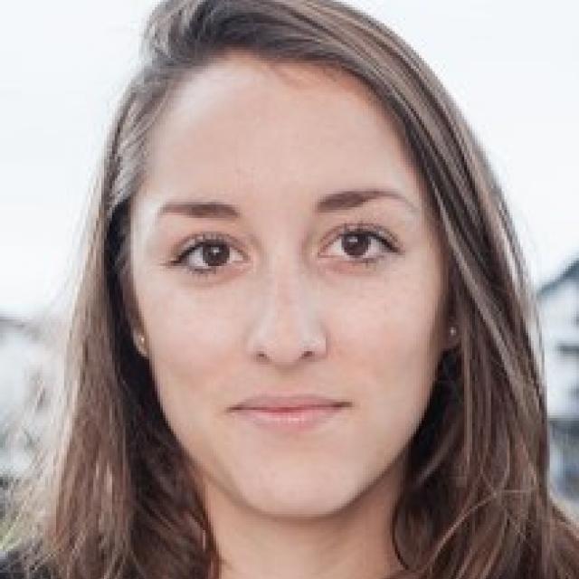 Chloe Touzet