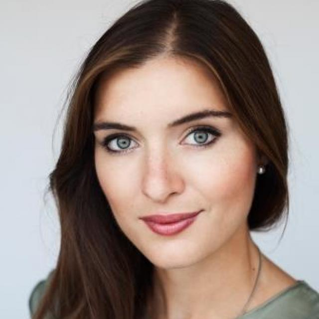 Laura-Marie Töpfer