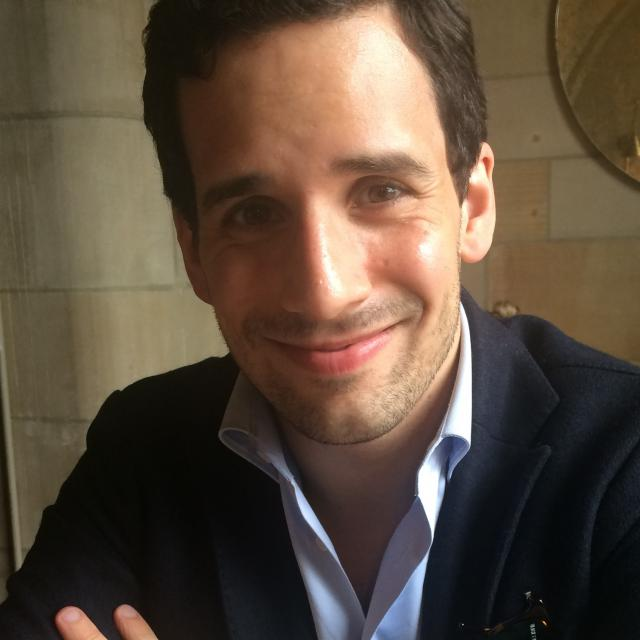 Marco Moraes