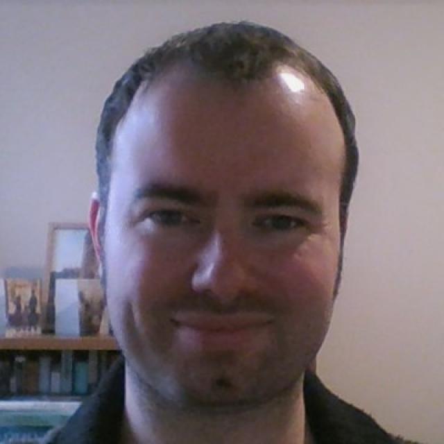 Stuart Bramwell
