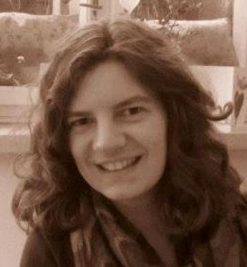 Rosalind Shorrocks