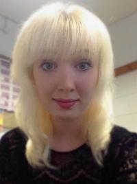 Chloe Bracegirdle